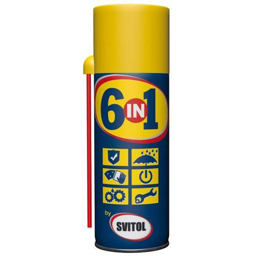 Svitol 6 in 1 Multipurpose Spray 400ml Arexons 6804