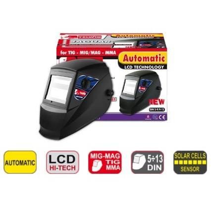 Maschera Autoscurante Jaguar MMA-MIG/MAG-TIG Telwin 802779