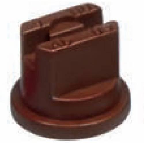 Nozzle Fan Standard 110 ° Brown 00080