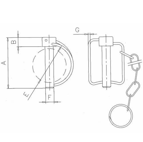 Plug Shooting with Chain 00248