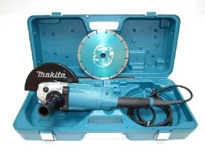 Angle Grinder Makita GA9020KD 2200W 230mm