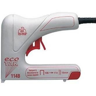 Stapler Stapler Electric Ecotak 114B Masters