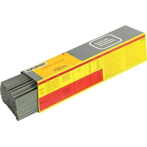 Electrode Sliding F4.1 2mm Maurer 081160