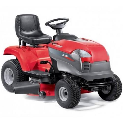 XD 150 Castelgarden garden tractor