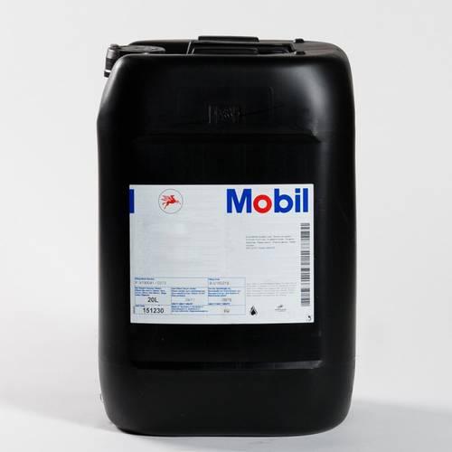Hydraulic Oil Mobil Hydraulic10W 20 Liters