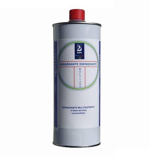 Disinfectant Disinfectant Sanitizing Detergent for Surfaces 1 Lt SB043 2BM