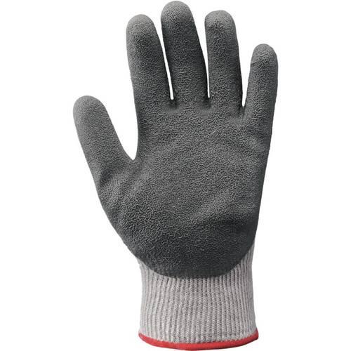 Gloves Thermal Eko-Thermo 450 polyester yarn / Latex 35518 Mac-Tuk