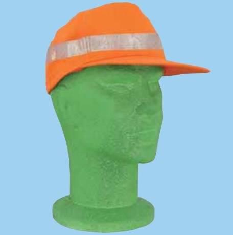 Signage Orange Hat Sabart R341700