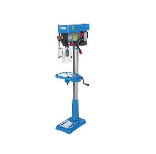 Column Drill Belt Transmission 230V 0,75kW 0752 Fervi