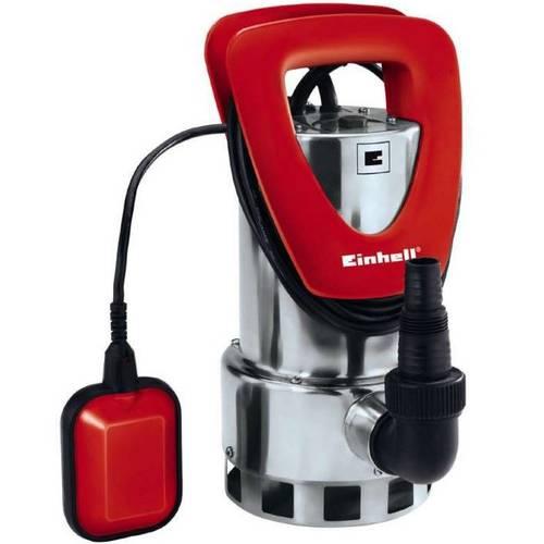 Pump RG-DP 7525N Dirty Water for 750W Einhell