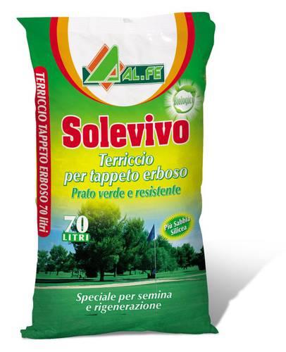 Solevive Soil for Lime Grass Lt.70 Al.Fe