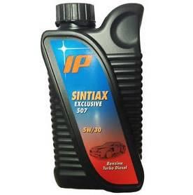 Oil Motor IP Sintiax Exclusive 507 5W / 30 1 Liter