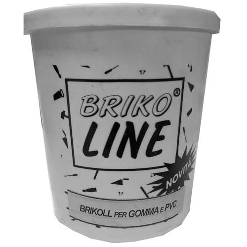 Brikoll adhesive for insulating and Tile gr.750