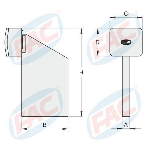 Swing Stop Solder VA4101 FAC