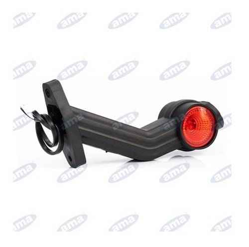 Overall Led Light 12-36V Front Side and Rear Ama