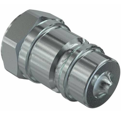 Quick coupling Valve Male Faster