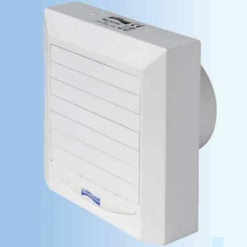 Helical aspirator damper AA12G