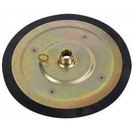 Membrane Follower plate 220 mm for Drums of 5 kg 014-1059-030 Meclube