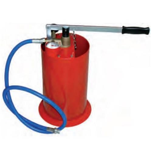 Hydraulic Pump Test Equipment 50 Bar 3801.00 Cosmos