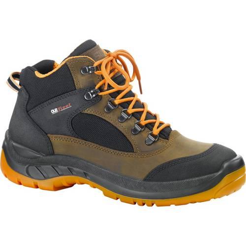 Shoes Accident Prevention High Sekon 730 S3 SRC SKL 515188