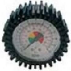 "Manometer Att. Rear 1/4 ""Sheath Art.823 Q260200 Airex"