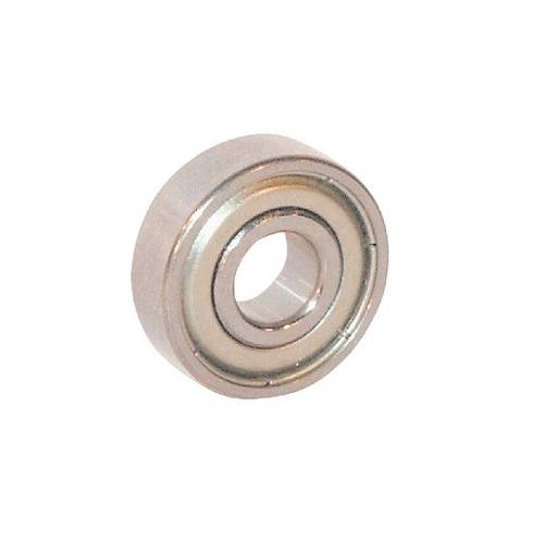Radial Ball Bearing 608-ZZ C3 Fag