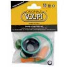 Spare parts kits with FPM seals for Volpitech 12 Volpi VT12KBLIS