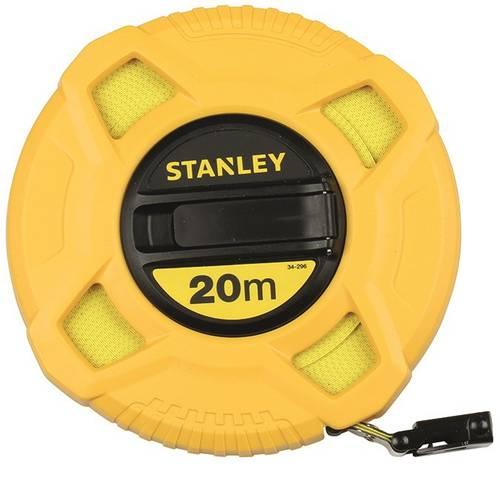 Metric wheel fiberglass tape 20m Stanley 0-34-296