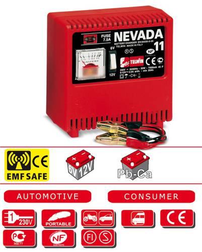 Nevada 11 230V charger Telwin 807023