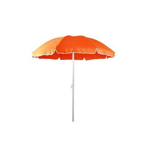 Beach Beach Umbrella 200 cm with Bow Tilt