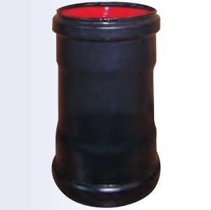 Condensation inverter F / F with seals stove Smalbo