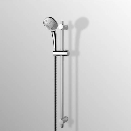 Pull-out Shower Bar 3 Salons 3M Smart Idealrain functions
