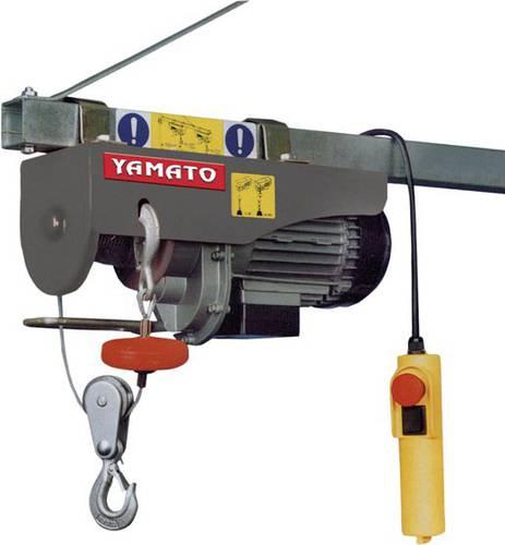 Elevator rope 500W Kg.125-250 91421 Yamato