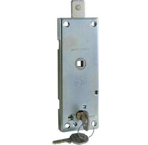 Round Bending Cylinder Lock mm.25 B5510810