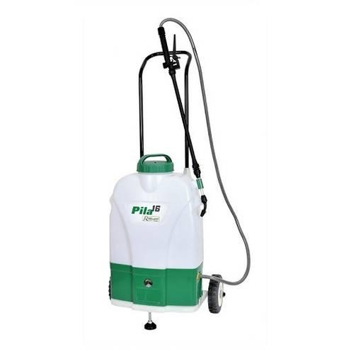 Battery Operated Nebulizer Shoulder Pump PILA 16Lt PRP161DER Ribimex