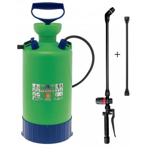 Pump Pressure Mary Di Martino