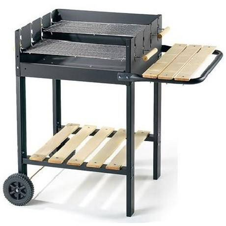 Barbecue 55-54 Eco 55565 Ompagrill
