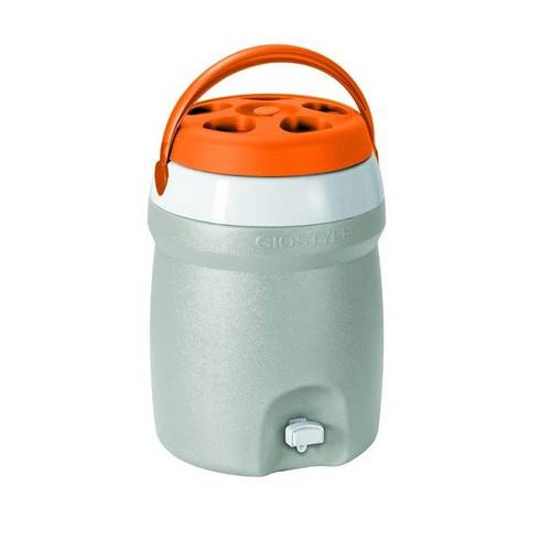 Botticello Thermal Bottle with Faucet 10.75 lt CIAO 10 Giù Style
