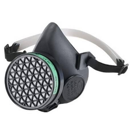 Respirador Semimaschera MASK I + Newtec 151180
