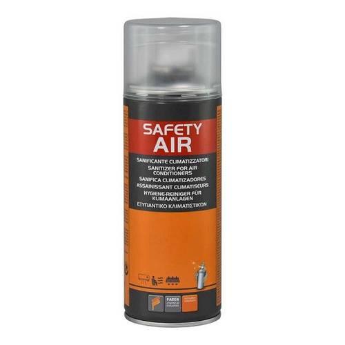 SAFETY AIR Sanitizing Spray Sanitizer for Air Conditioners 400 ml Faren