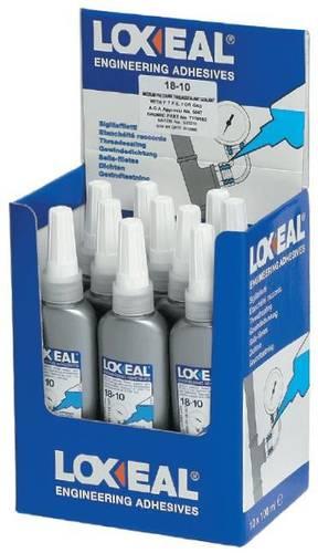 Thread Sealing Adhesive 18-10 50ml Loxeal