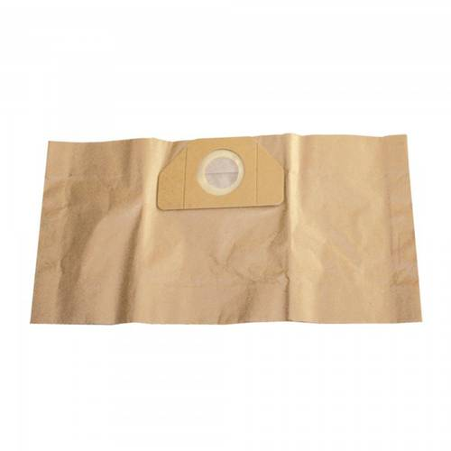 3pc. Paper Bag Filter for Vacuum Cleaner PRASP25L and PRASP31LPE Ribimex PRASP253 / F