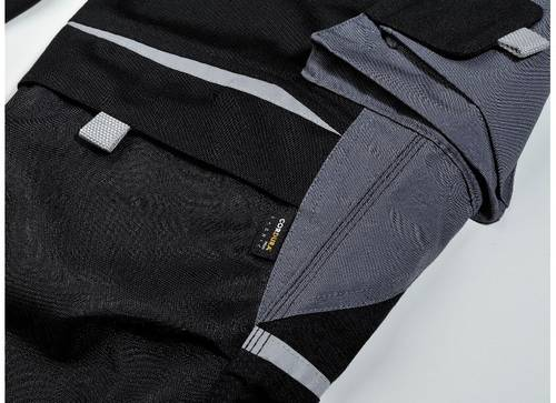 Work trousers Multipockets 7820 Beta