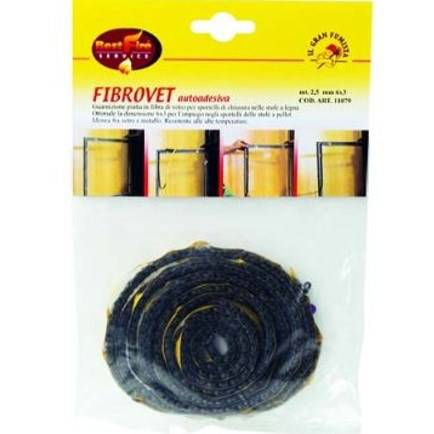 Fibrovet seal for stoves Flat Adhesive Best Fire