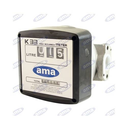 Volumetric liter-counter diesel 03857 Ama