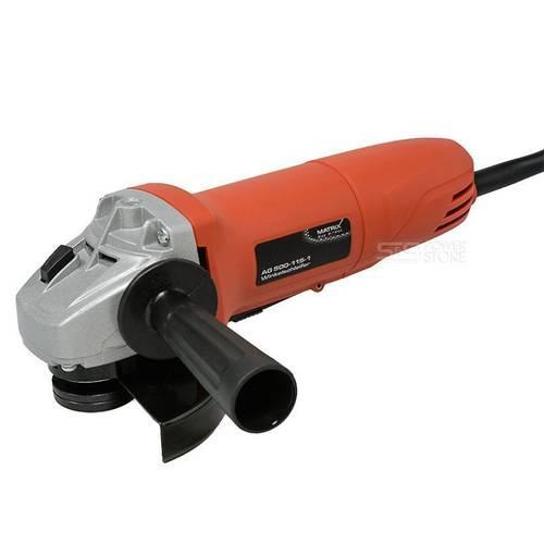 Angle Grinder 500W AG500-115-1 mm.115