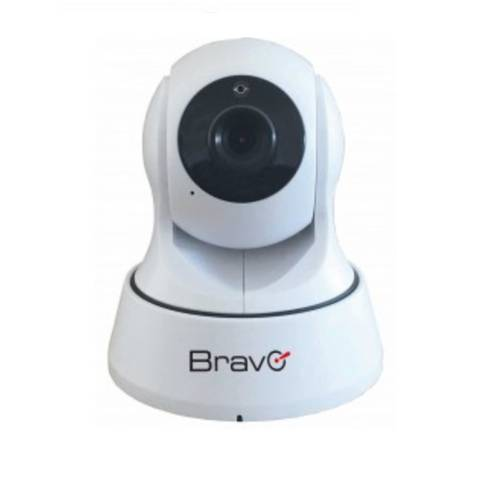 Smarty Bravo Network Wi-Fi Indoor Camera