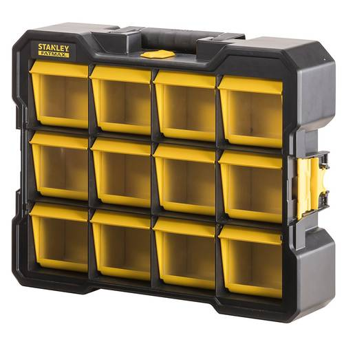 Drawer Organizer 12 Compartments Fatmax Pro FMST81077-1 Stanley