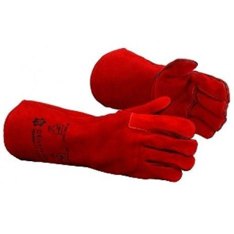 Protective Gloves from Soldering Iron Montana 804105 Telwin