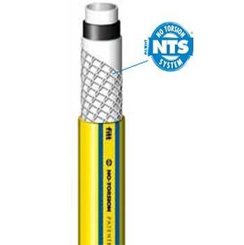 Tubo Irrigazione NTS Whiteplus FITT